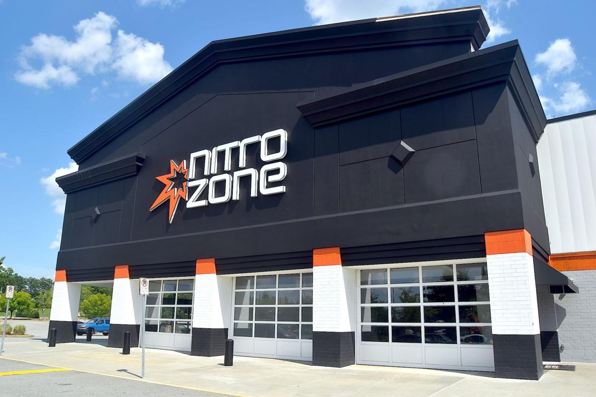 Go Karts Atlanta Ga >> Nitro Zone celebrating grand opening in Peachtree Corners this weekend | News ...