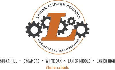 Lanier cluster earns P21 Exemplar distinction