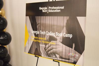 Georgia Tech to offer certificate program in Peachtree Corners