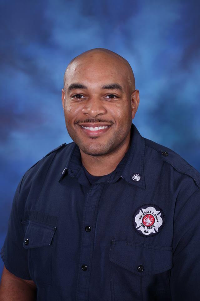 19-year-old DeKalb firefighter from Lawrenceville dies in fatal