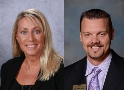 Buford City Schools names new middle, high school principals