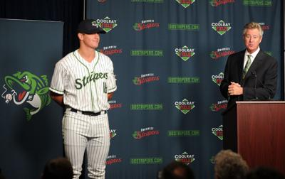 1063fd79cc5fa Gwinnett Stripers announce promotions