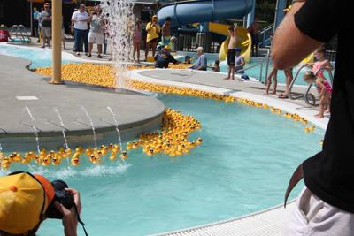 South Gwinnett Rotary Club to host Duck Derby fundraiser