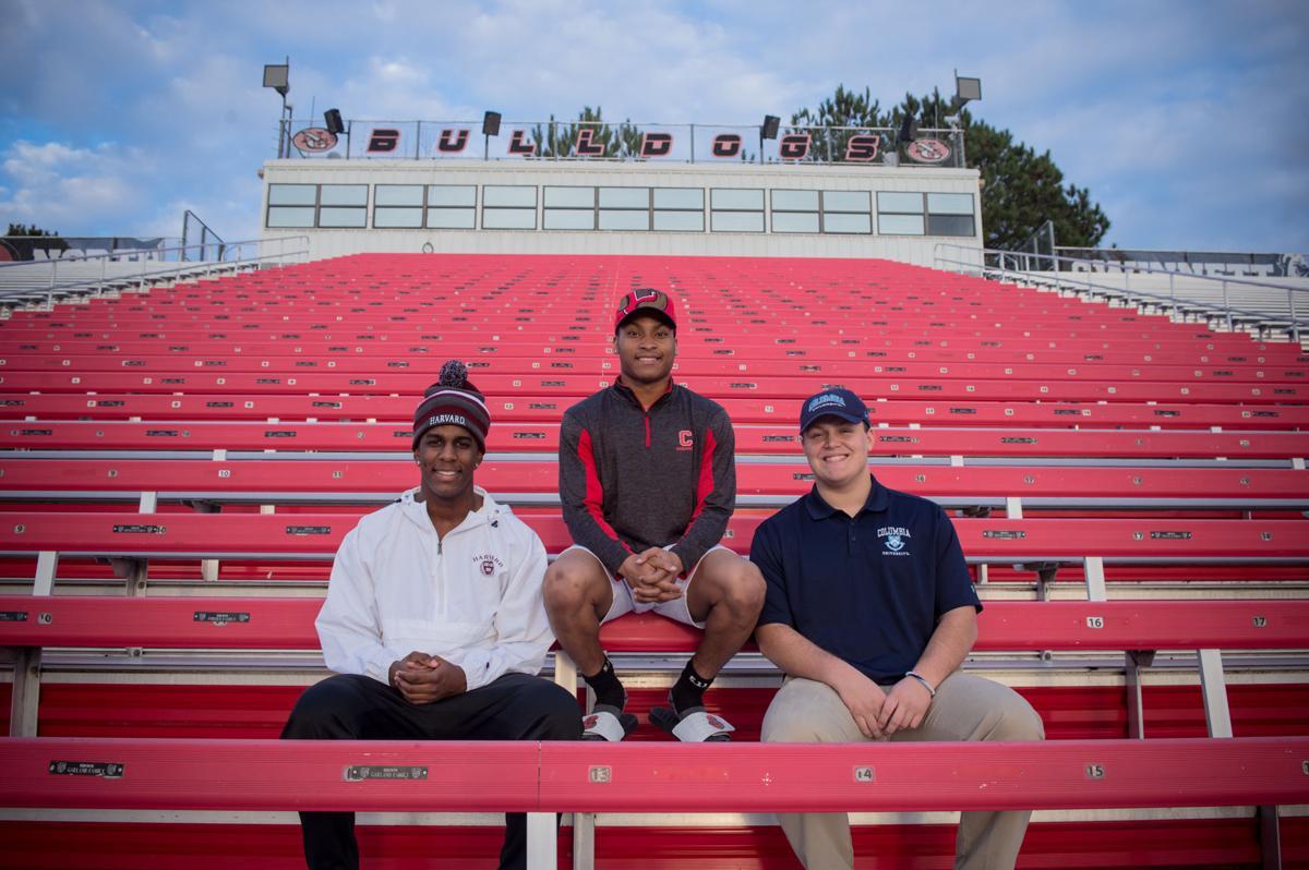 North Gwinnett senior class sending record number to Ivy League football programs