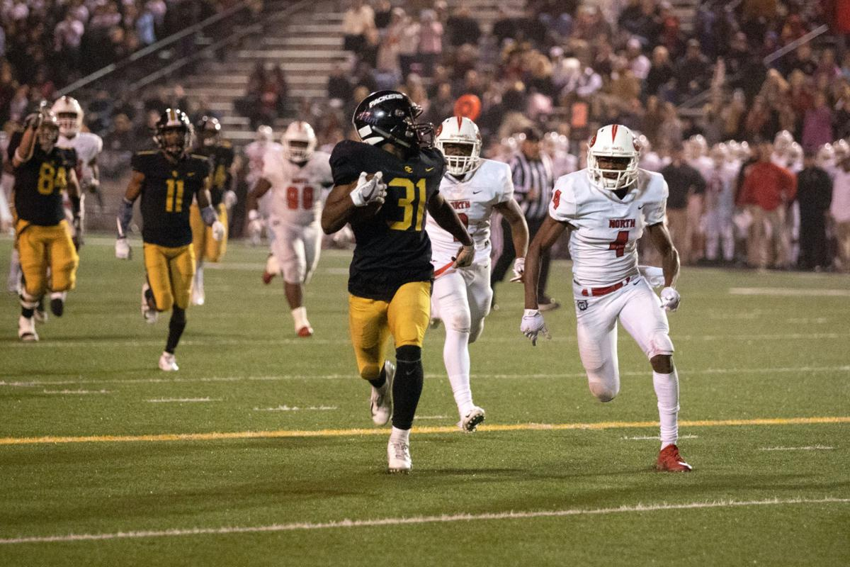 Colquitt County impressive in winning state finals rematch with North Gwinnett