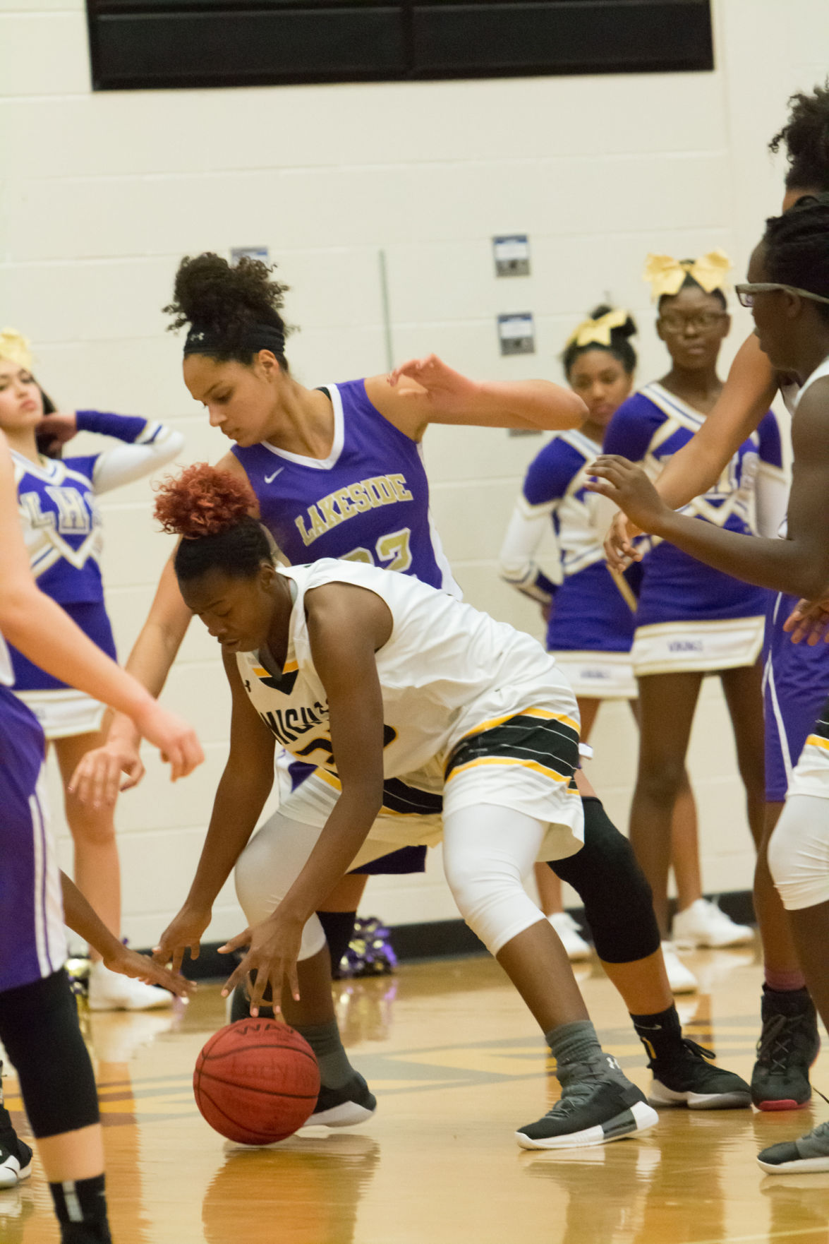 Central boys, girls come up big in the clutch to sweep 7-AAAAAAA tourney games vs. LakesideXXXX