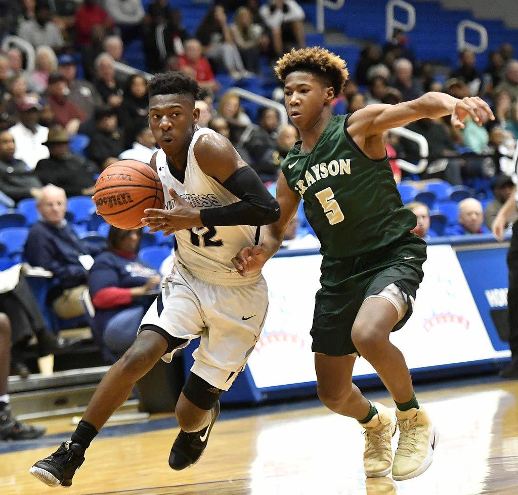 U High Basketball 2016-17 Georgia High S...