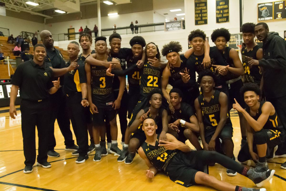 Central boys, girls come up big in the clutch to sweep 7-AAAAAAA tourney games vs. Lakeside