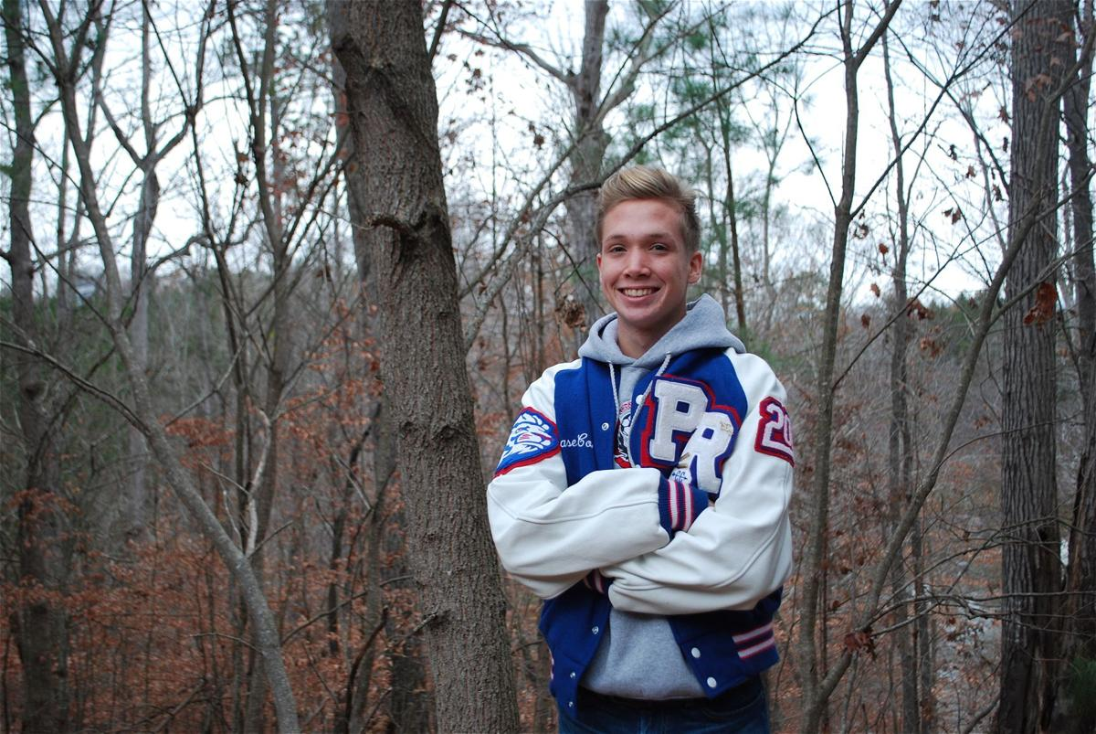 Boys Cross Country Runner of the Year: Peachtree Ridge's Chase Condra