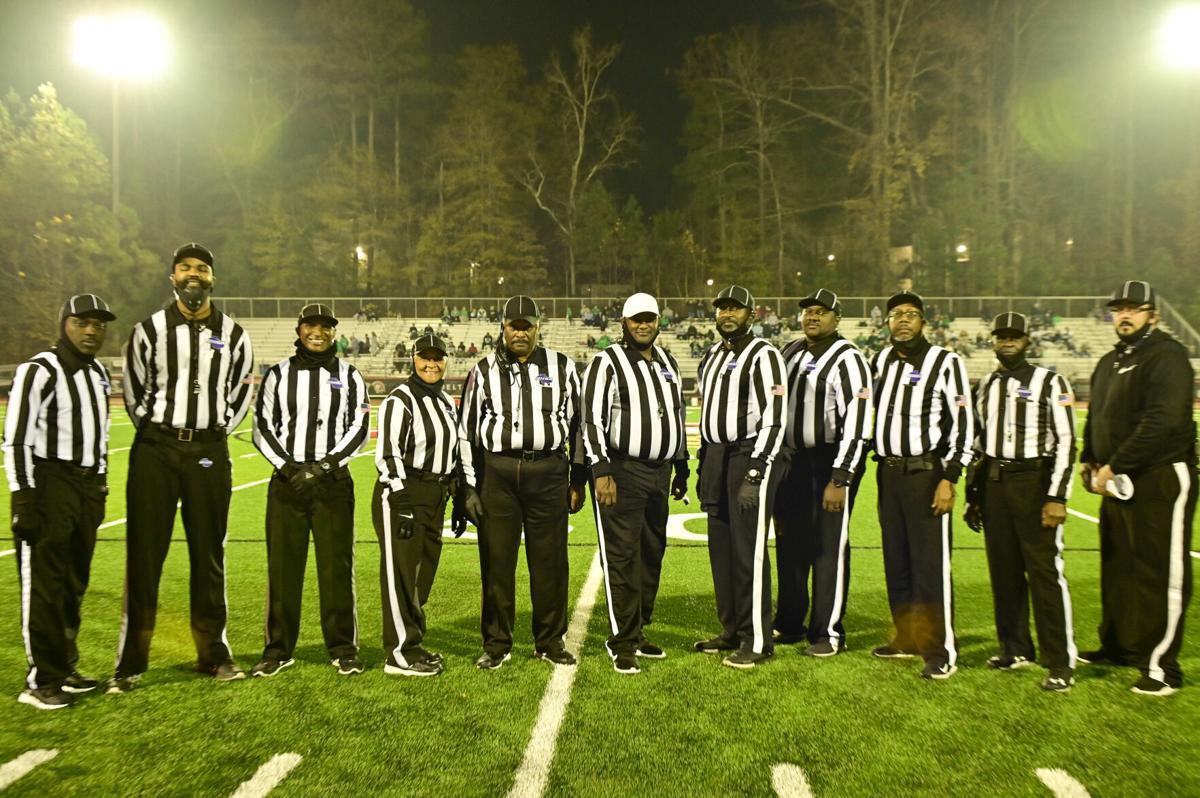 Greater Atlanta Christian vs. Franklin County, Friday, Nov. 27, 2020, Norcross, GA.