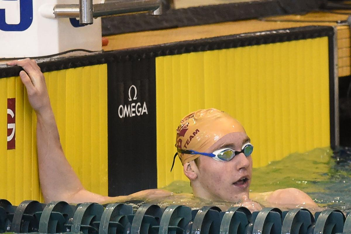 Brookwood hopes to maintain hold on Gwinnett County swimming and diving titles