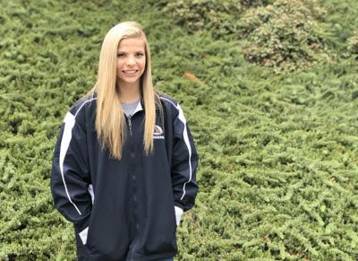 Dacula diver Lauren Henderson selects Marshall University