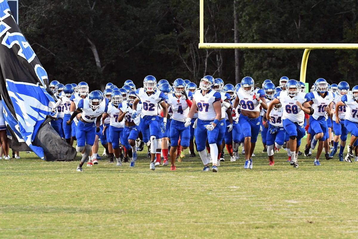 Peachtree_Ridge_football