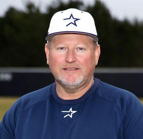 Steve Teschner, just the third head baseball coach in South Gwinnett history, announces retirement