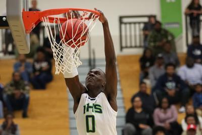 Grayson to host Gwinnett senior all-star basketball games Thursday