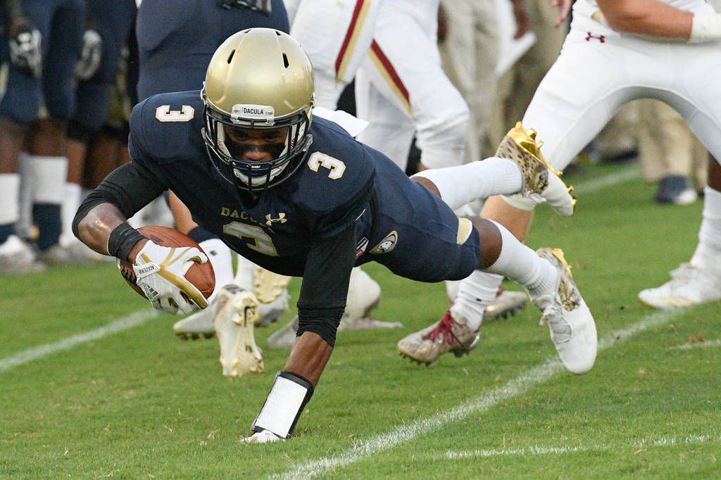 Dacula football aiming for repeat of 2016 turnaround