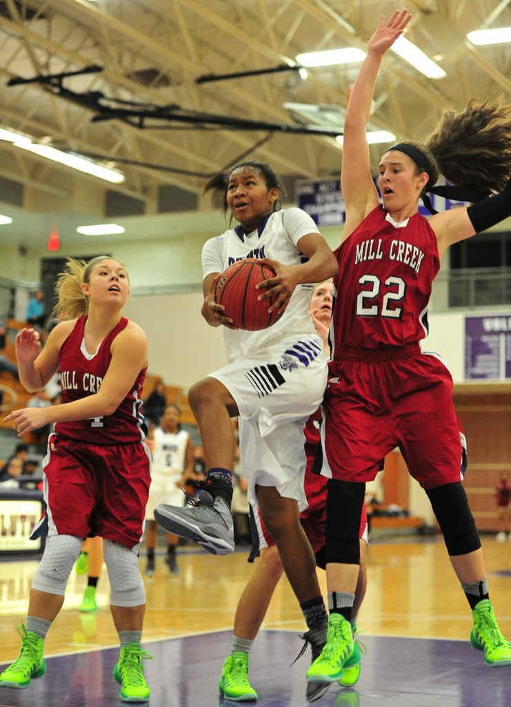 2016 17 duluth wildcats girls basketball preview duluth