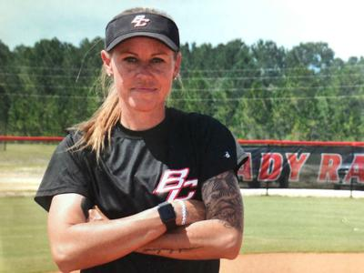 Dacula alum Kelli Poff hired to replace Tracy Keefer as head