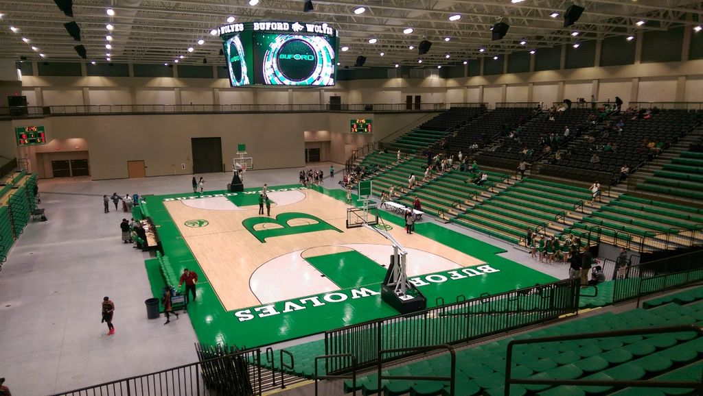 New Buford arena no longer an option for 2017 basketball Final Four | Archer ...