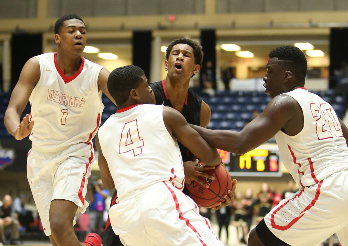 Jared Cook Classic continues 10-year tradition of hosting state's top boys basketball teams
