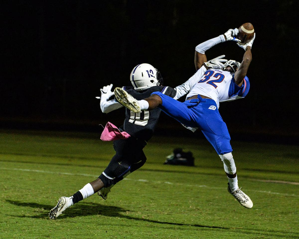Duluth S Football Team Posts Historic First Win Over Peachtree Ridge