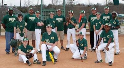 Grayson Youth Baseball Team Earns Berth In Georgia Florida Tournament Grayson Gwinnettprepsports Com