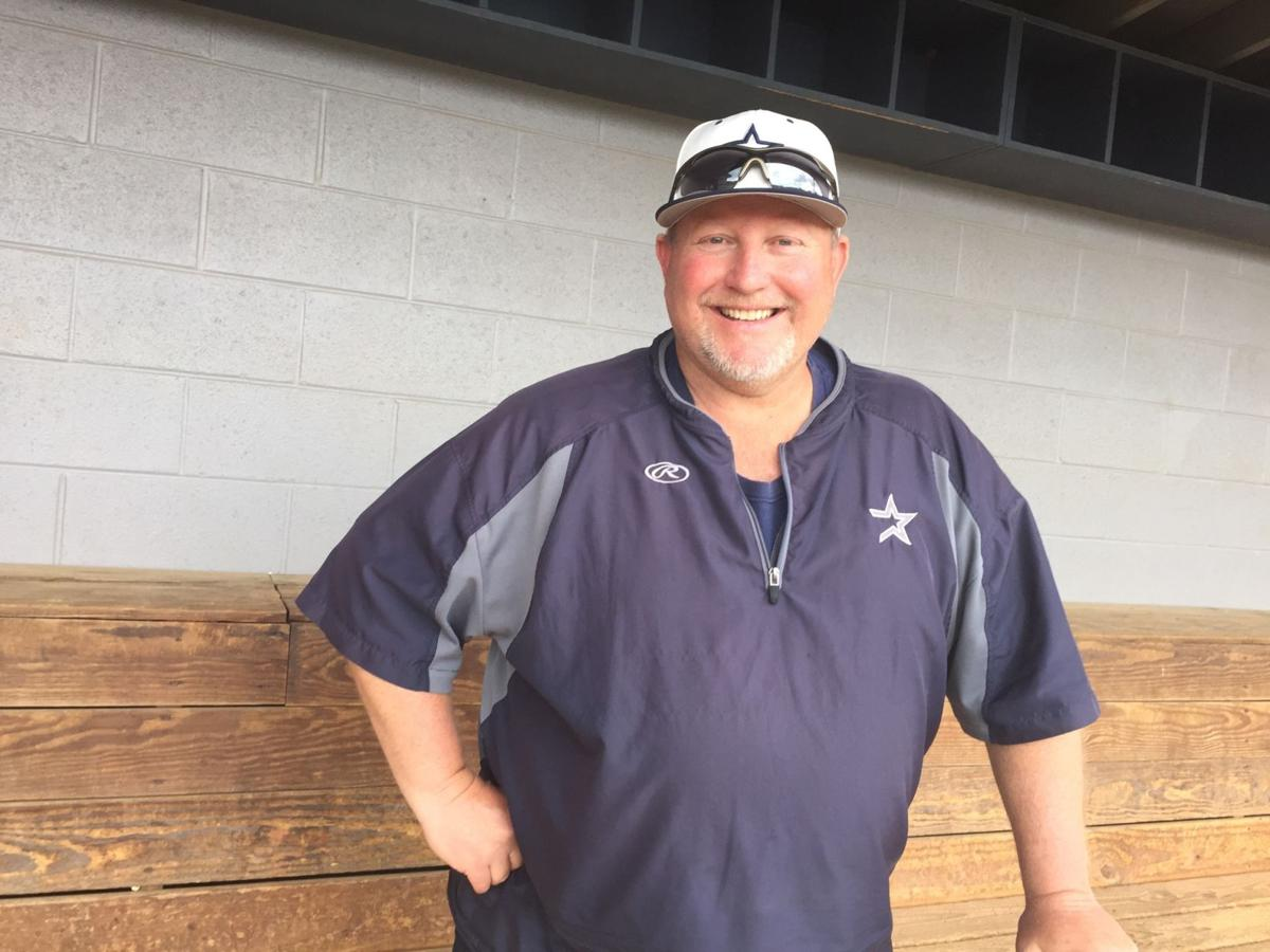 Steve Teschner, just the third head baseball coach in South Gwinnett history, announces retirement