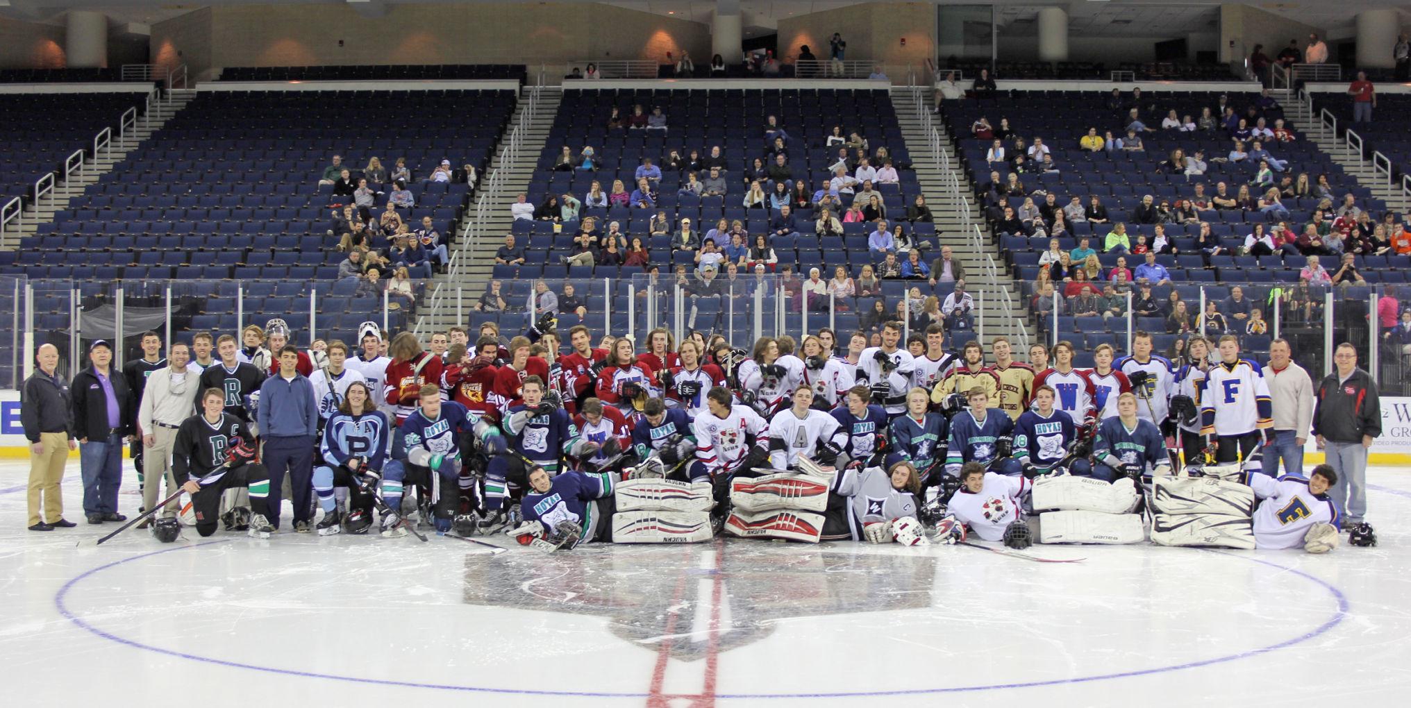 GA H.S.: Georgia High School Hockey League Celebrates 20th Anniversary Season