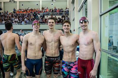 2018-19 Gwinnett Daily Post All-County Swimming Team