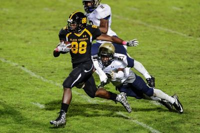 2016 Central Gwinnett Black Knights Football Preview