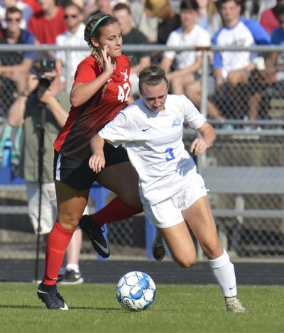 Peachtree Ridge girls knocked out once again by Walton