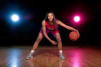 Autumn Newby Sets Two Records In Archer S Basketball Win Myrtle Beach