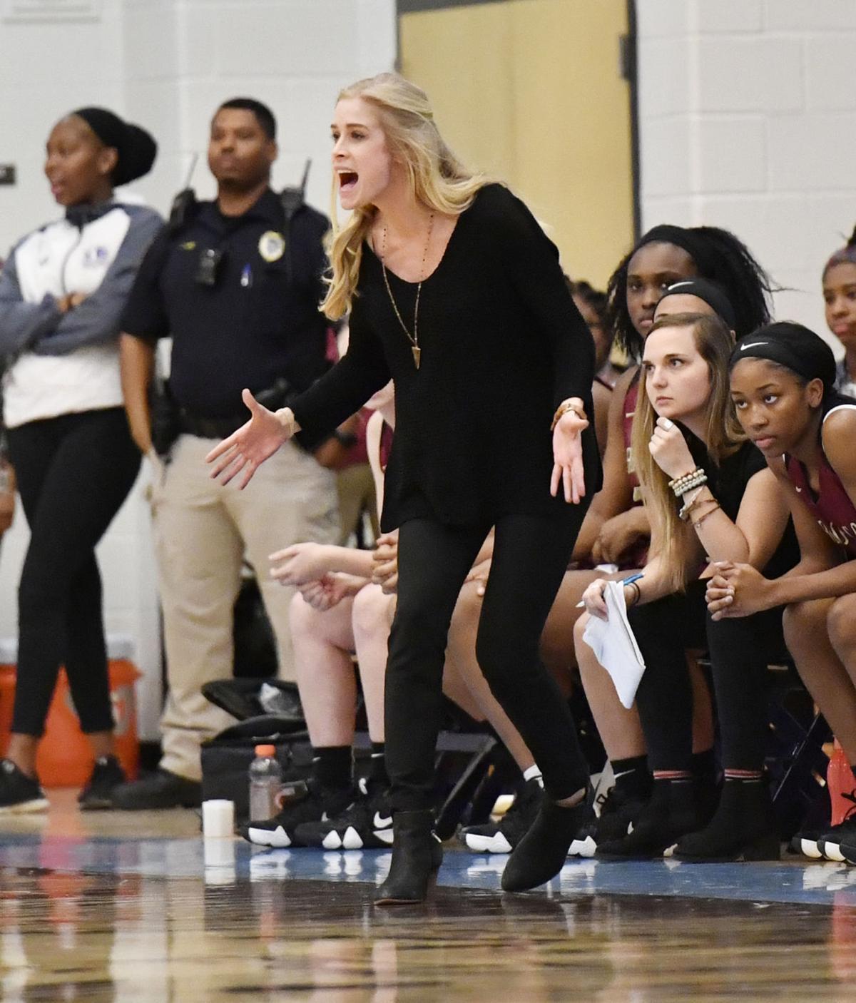 Wesleyan hires alum Carolyn Whitney as new girls basketball coach
