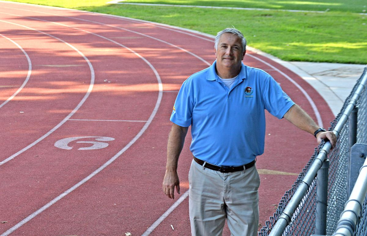 Brad Kinser has paired integrity and humor for 30 years at Greater Atlanta Christian