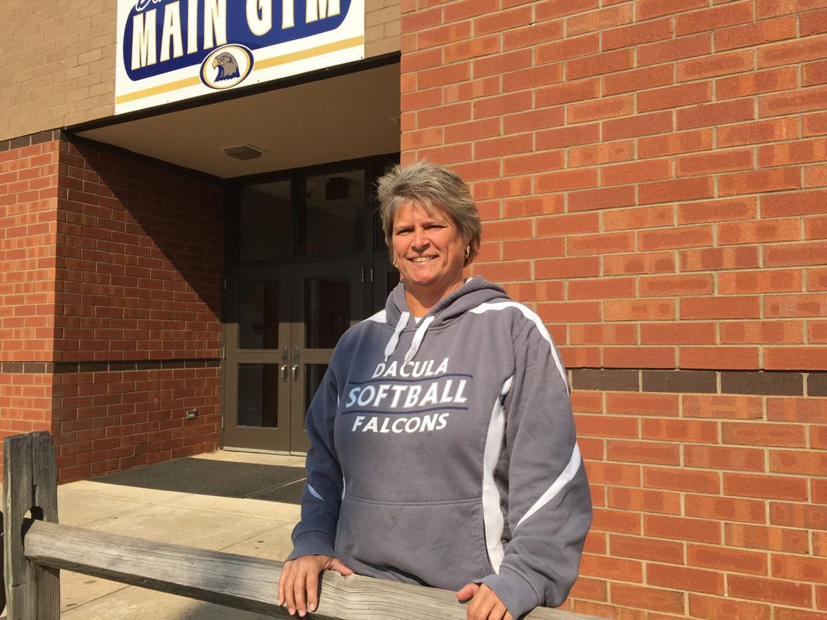 Tracy Keefer ready to hand over reins to Dacula softball program she built from ground up