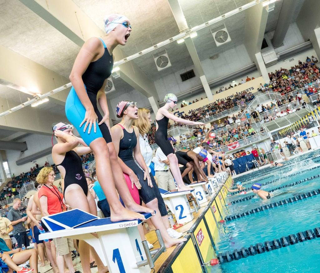 gwinnett county swim meet 2010