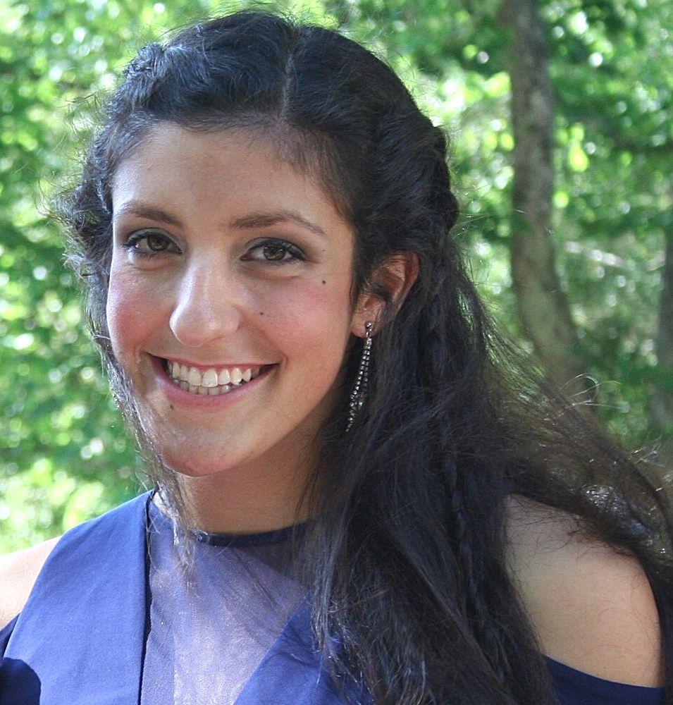 Brookwood S Elizabeth Saliba To Run For Washington