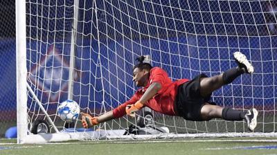 Upset win helps Peachtree Ridge boys soccer turn a corner after slow start