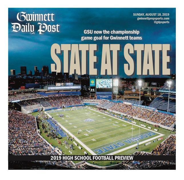 2019 Gwinnett County High School Football Preview | Sports