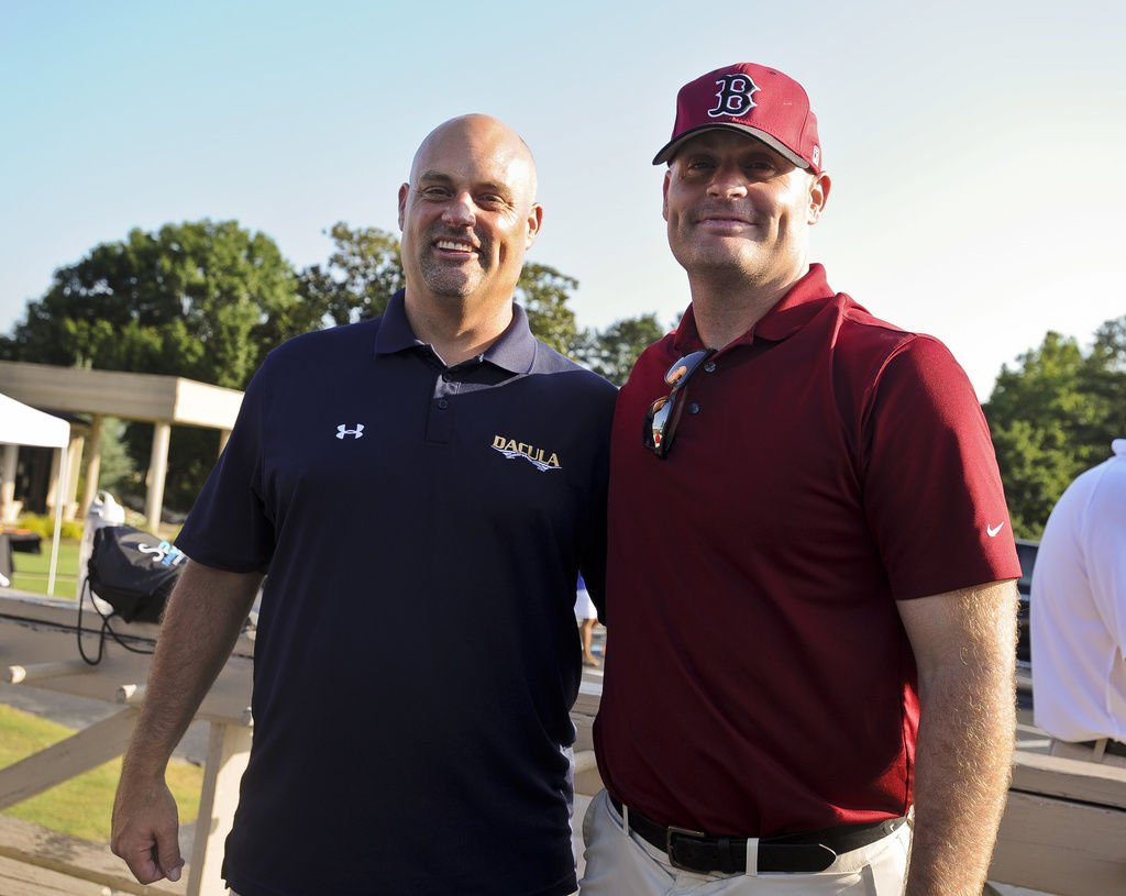 Head coaches with Brookwood Broncos roots having