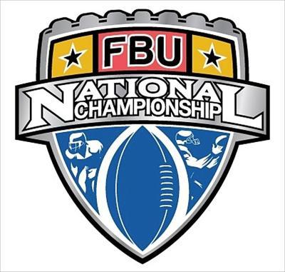 GFL youth football team falls in FBU National Championship finals