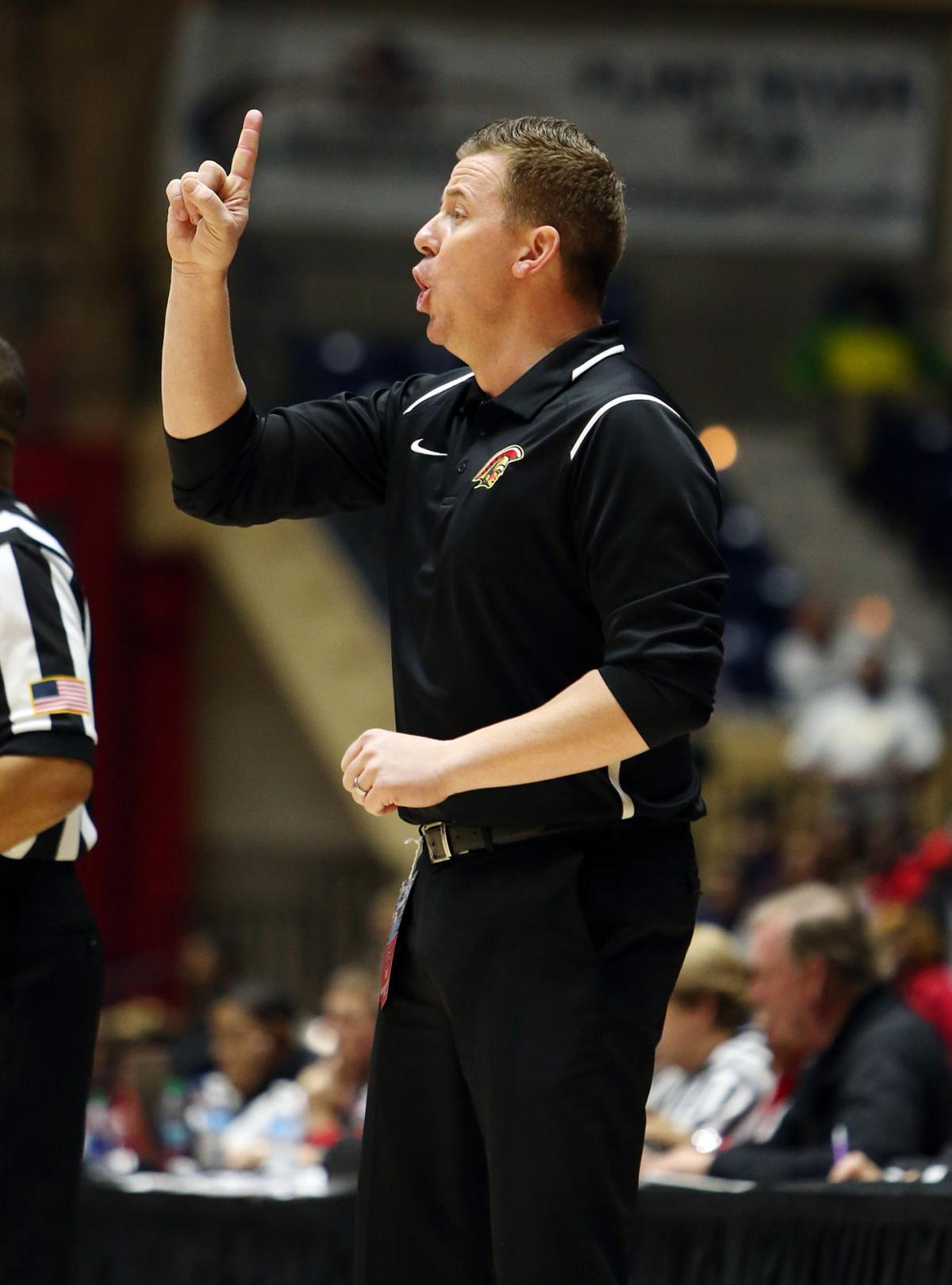 GAC boys don't consider AAA state basketball title to be ahead of schedule