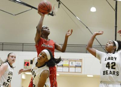Hoops Notes Archer Norcross S Basketball Teams Headed To Myrtle Beach