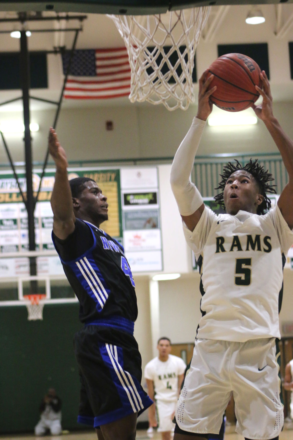 Gwinnett teams bracing for a tough road ahead in the state basketball tournament