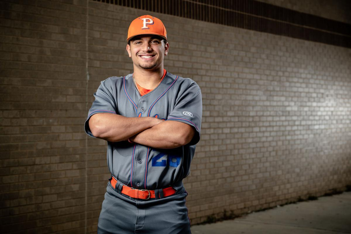 Super Six Baseball: After splitting time in the outfield, Parkview's French relishing return behind the plate
