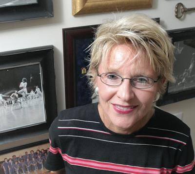 GAC's Cindy Brogdon named to SEC Women's Legends class