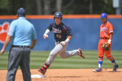 Mill Creek's Alek Boychuk, North's Josh Shuler picked for USA Baseball program
