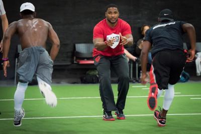 U48 Fitness, football camp grow under Central grads' leadership