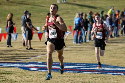 Hebron's Brandon Potra, North Gwinnett's Makenna Kulzer named runners of the week