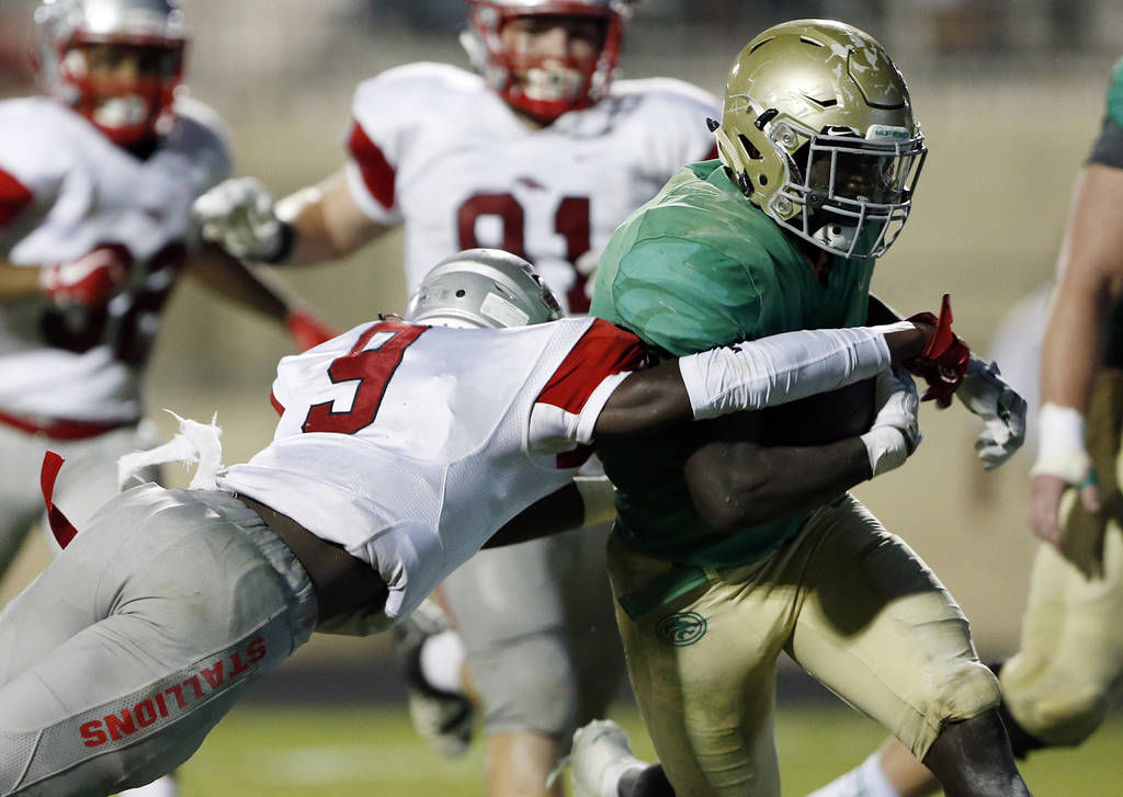 Buford's region title, shutout streaks at stake against Flowery Branch